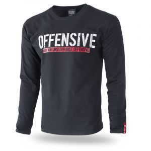 """""""An Unstoppable Offensive"""" longsleeve"""
