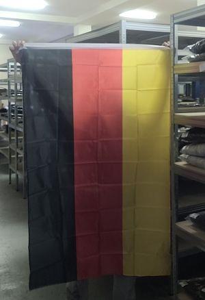 Németország zászlaja