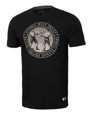 """Vintage Boxing"" póló"