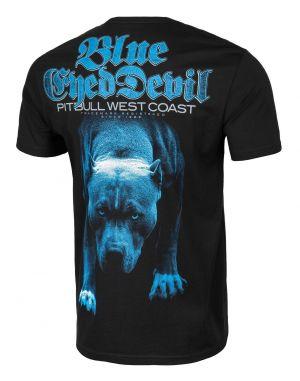 """""""Blue Eyed Devil 21"""" póló"""